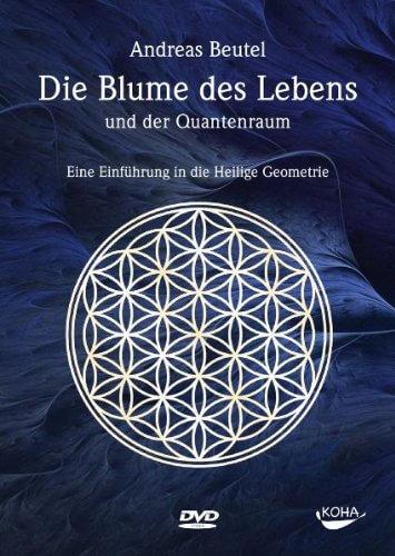 Blume des Lebens und der Quantenraum / DVD-Video