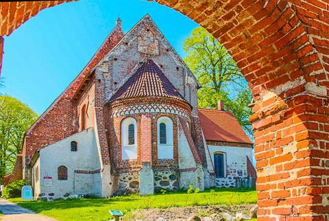 Pfarrkirchen Altenkirchen Blume des Lebens