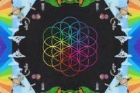 Die Blume des Lebens und Coldplay