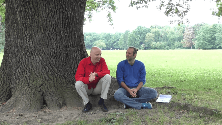 Interview Andreas Beutel